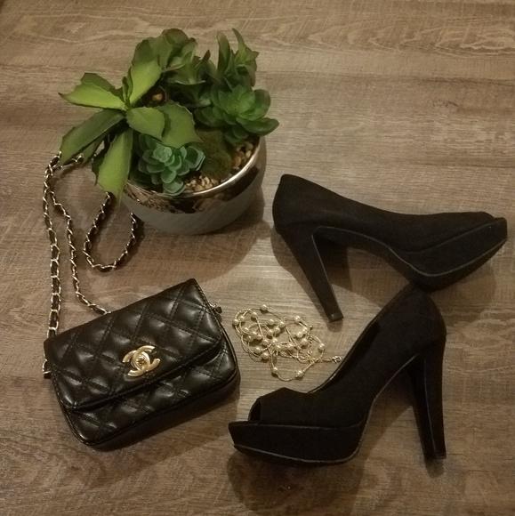 Shoes | Kohls Candies Heels | Poshmark